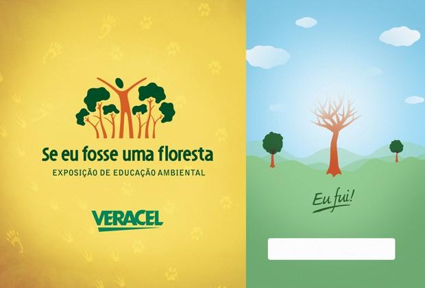 Veracel - Postal