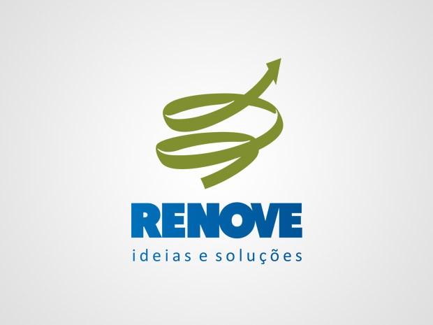 Veracel - Logomarca Programa Renove