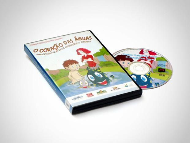 Usiminas - DVD
