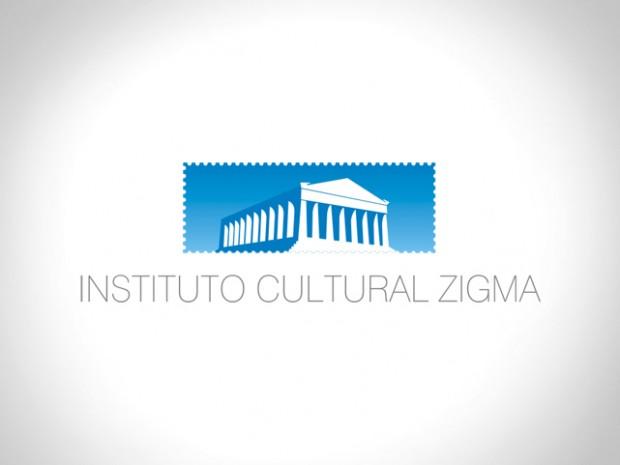 Logomarca Instituto Cultural ZIgma