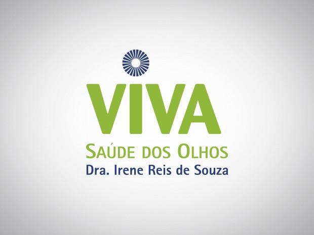 Criação de Logomarca para a Viva Saúde dos Olhos