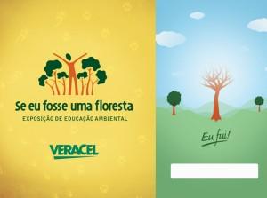 Comunicação para uma das maiores indústrias de celulose do Brasil. Veracel