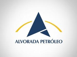 Alvorada Petróleo - Criação de Logomarca