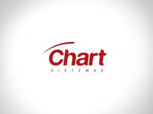 Chart - Criação de nova logomarca, web site, folhetos e apresentação comercial