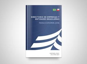 Criação e diagramação de publicações da CNI