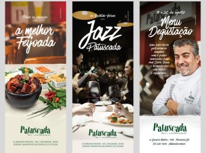 Ações de Marketing para o Bar e Restaurante Patuscada